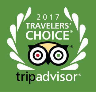 We are very honored to be affiliated with Trip Adv