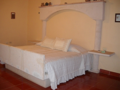 The Stone Suite or Tun Nich Na (sleeps 2)