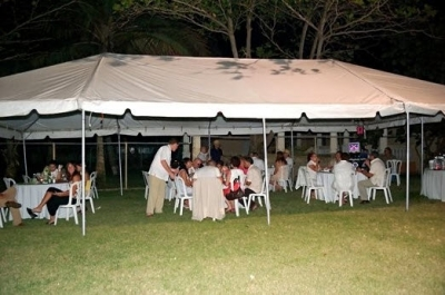 Have Your Event at VillaRosa-Luquillo